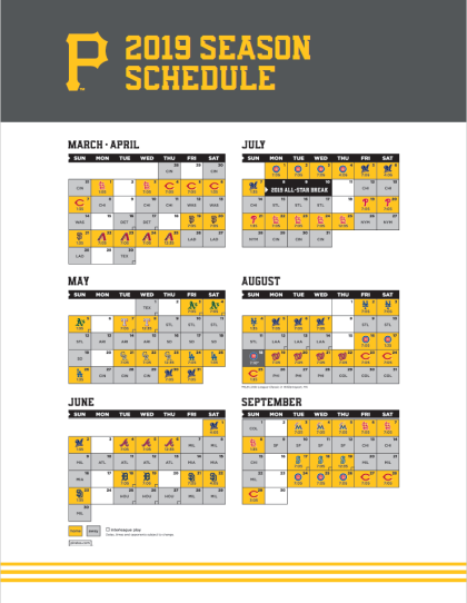 image about Dodger Schedule Printable called Pittsburgh Pirates vs. Los Angeles Dodgers Tickets 25th