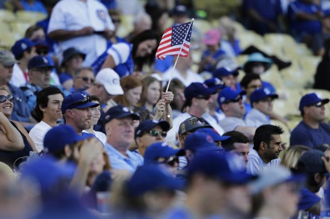 2020 Los Angeles Dodgers Season Tickets (Includes Tickets To All Regular Season Home Games) at Dodger Stadium