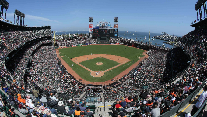 San Francisco Giants vs. Los Angeles Dodgers [CANCELLED] at Dodger Stadium