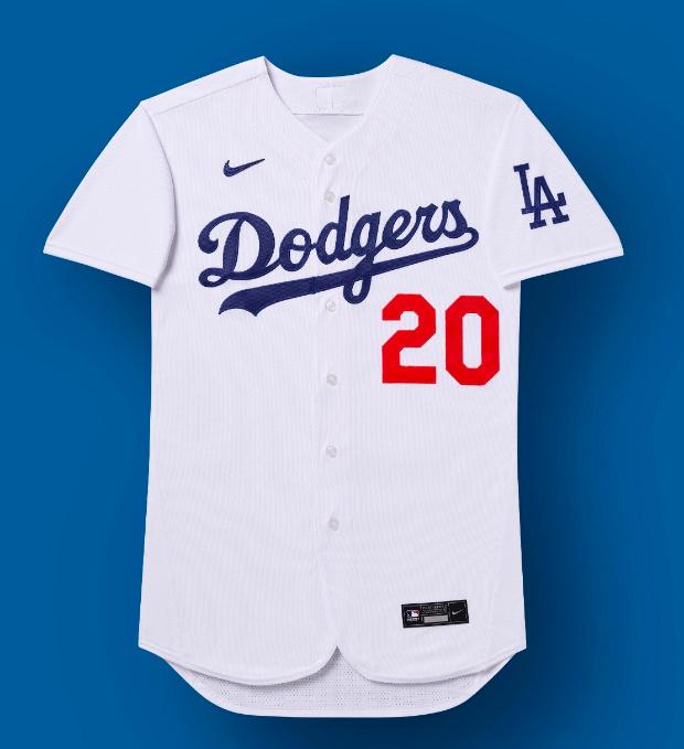 Los Angeles Dodgers vs. San Francisco Giants [CANCELLED] at Dodger Stadium